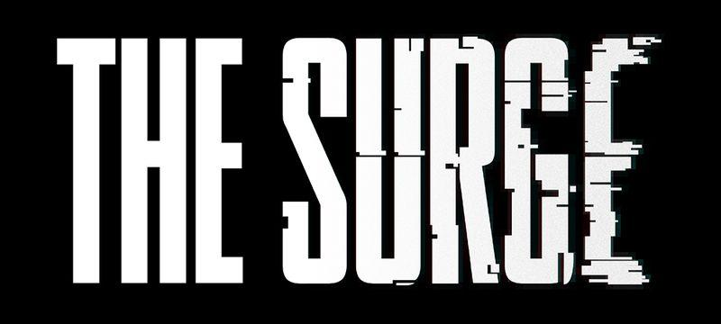 logo The Surge